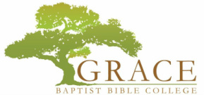 Grace Baptist Bible College
